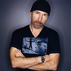 The Edge remains skeptical about usefulness of Product Green, Bono.