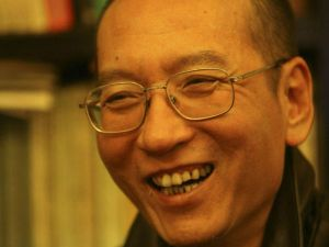 "Liu Xiaobo said the Irish asylum offer was ""the best laugh I've had in years."""