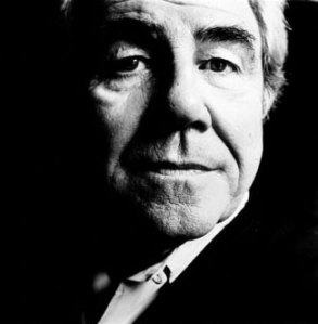 Radical postmodernist Jean Baudrillard thinks the Irish should simply be kicked out of the EU.