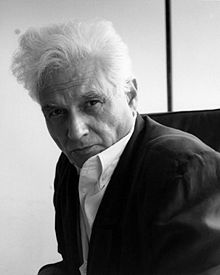 Poststructuralist philosopher Jacques Derrida said he thought Cowen and Lenihan were irresponsible arseholes.