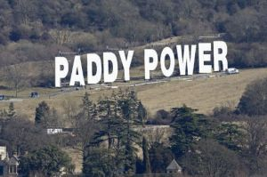 Debts to Paddy Power are no threat to the country's sovereignty, said Lenihan.