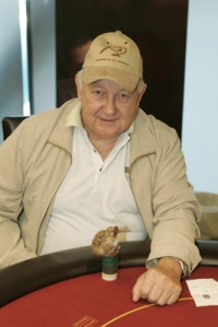 Al 'Big Al' Devine remains unimpressed by Obama's poker, presidency.