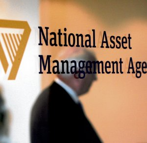 NAMA showed its age from the first and was rapidly past its sell-by-date.