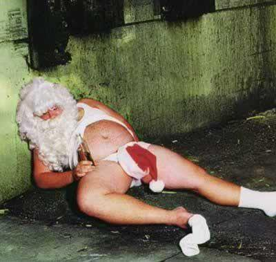 Scared Straight Santa: Peter Wants To Hunt For A Dead Hobo « 100.7 ...