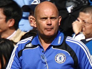 """Roman just shouted, 'Wilkins, you're sacked!' while we were 3-0 up,"" recalled an upset Ray Wilkins."