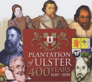 Adams said the Plantation of Ulster was the only successful attempt at reform in Irish history.
