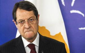 Mr. Anastasiades said he wasn't sure how much longer he or Cyprus could go on unless Merkel gave him a cuddle soon.